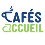 Le logo café accueil