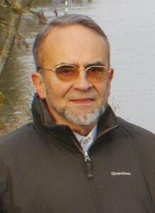 Claude Brochet