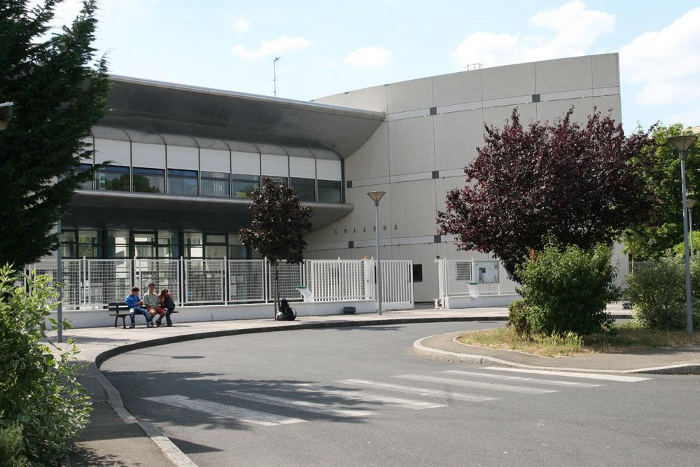 Collèges et lycée - Le Pecq