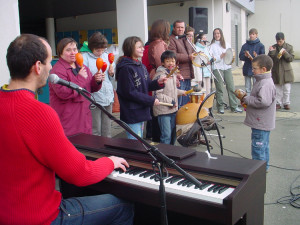 Conservatoire handicap 750