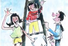 La Courtéchelle accueille parents et enfants de 0 à 4 ans