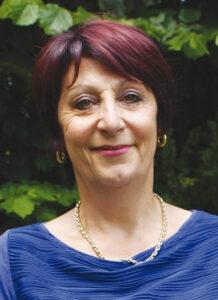 Josette PrudHomme
