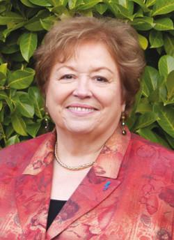 Marie-Christine Dupont