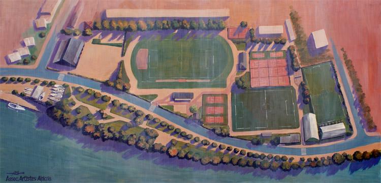 Stade-Louis-Raffegeau