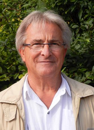 Alain Moresve