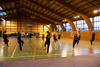 Cours famille « Gym suédoise »