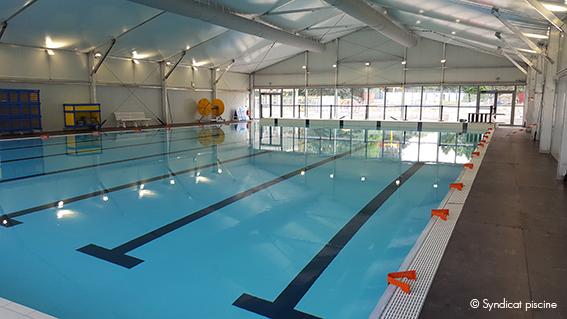 fermeture du bassin de la piscine intercommunale de saint germain en laye