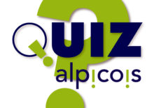 Grand quiz alpicois, 14e étape