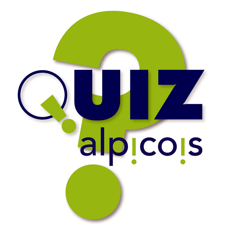 Le grand quiz alpicois, 11e partie