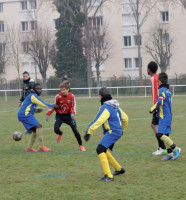 Tournoi de football René Galtié