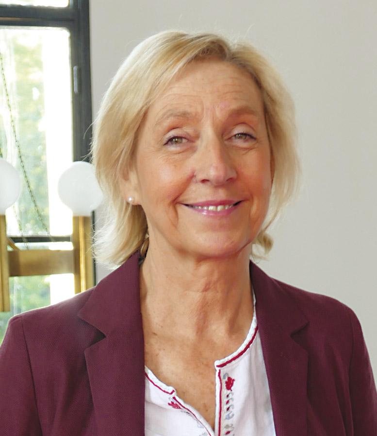 Mme le maire Quai 3