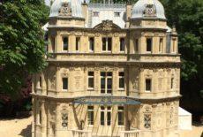 Le domaine de Monte-Cristo classé Monument historique