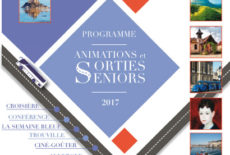 Les animations seniors