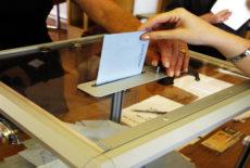 Votez par procuration