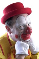 Bidouille le clown