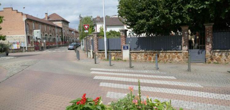 Avenues de la Paix et d'Aligre : Modification du sens de circulation et du stationnement