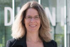 Une nouvelle présidente pour le quartier Vignes-Benettes / Grandchamp