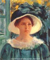 Conférence sur Mary Cassatt