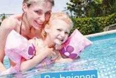 Mer, lac, rivière, piscine: ce qu'il faut savoir pour se baigner sans danger