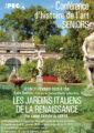 Conférence seniors «Les jardins italiens de la Renaissance»