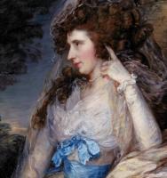 Conférence sur l'âge d'or de la peinture anglaise