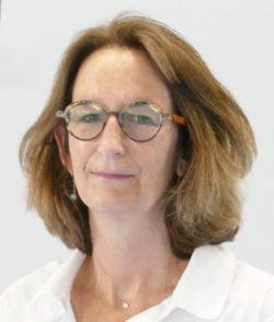 Isabelle Bougeard