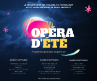 Opéra d'été : La Traviata