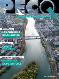 Le Pecq n°401 – Novembre 2020
