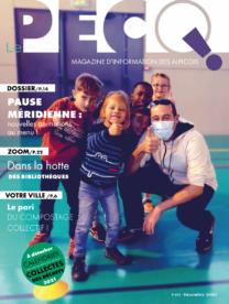 Le Pecq n°402 – Décembre 2020