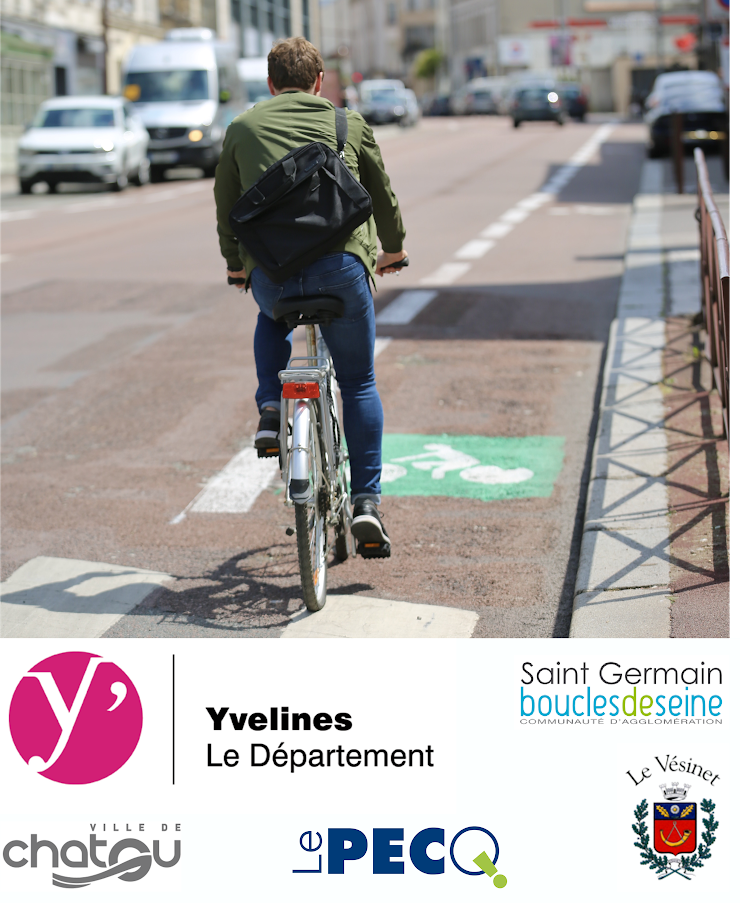 Enquête en ligne sur l'usage du vélo