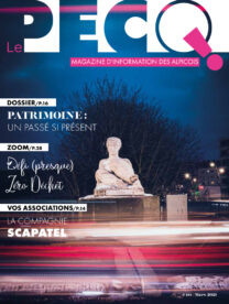 Le Pecq n°404 – Mars 2021