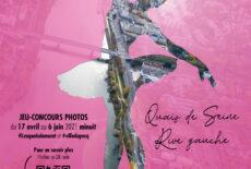 Exposition et jeu-concours photos «Les Quais dansent»