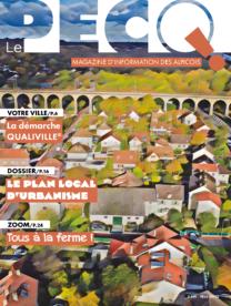 Le Pecq n°406 – Mai 2021