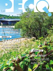 Le Pecq n°407 – Juin 2021