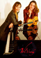 Concert du Duo Volveas