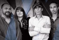 Une soirée swing manouche de haute volée avec Aurore Voilqué trio feat Angelo Debarre !
