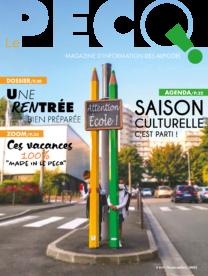 Le Pecq n°408 – Sept.-oct. 2021